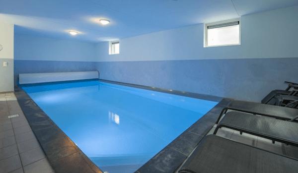 zwembadvilla roompot