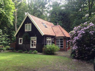 natuurhuisje Norg