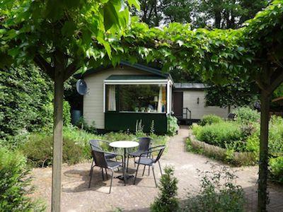 natuurhuisje Winterswijk