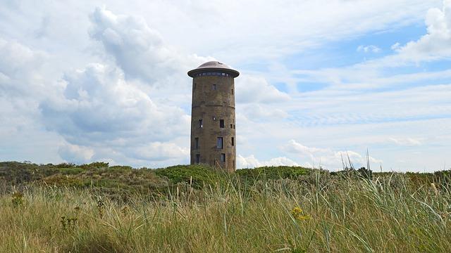 Domburg Zeeland