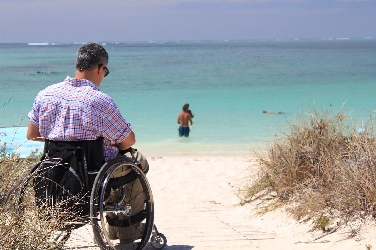 Top 5 beste vakantieparken voor mindervaliden van Nederland!