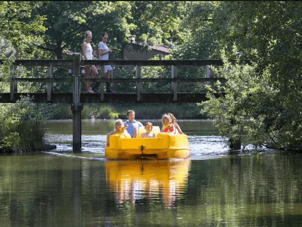 vakantiepark Weerterbergen