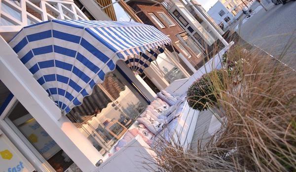 Bed&Breakfast aan Strand