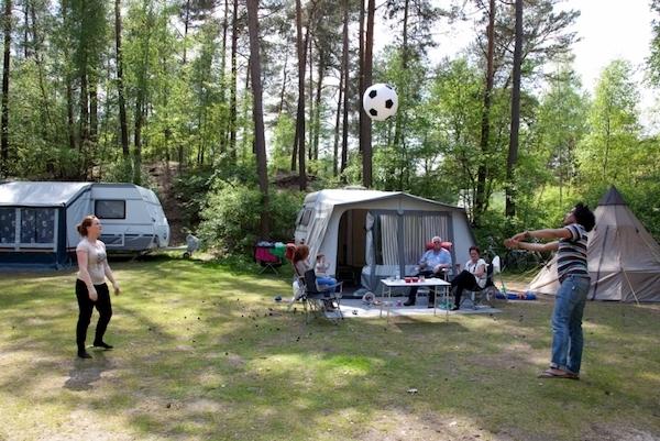 landal camping