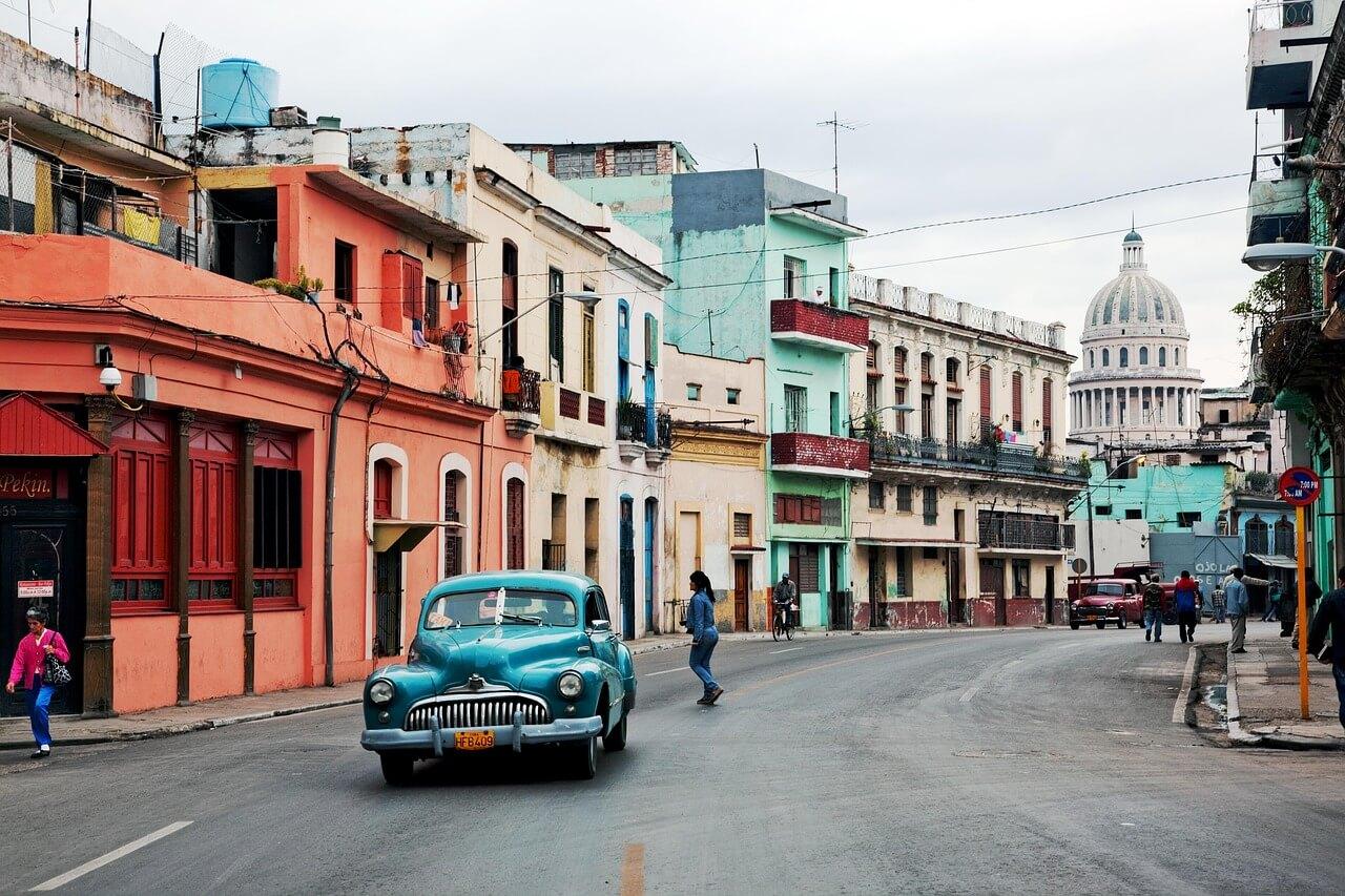 Top 5 bijzondere accommodaties op Cuba!