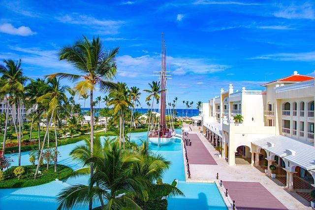 dominicaanse republiek hotel