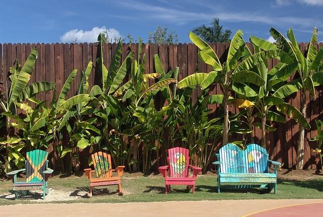 Jamaica strandstoelen