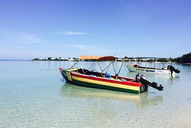jamaica zee