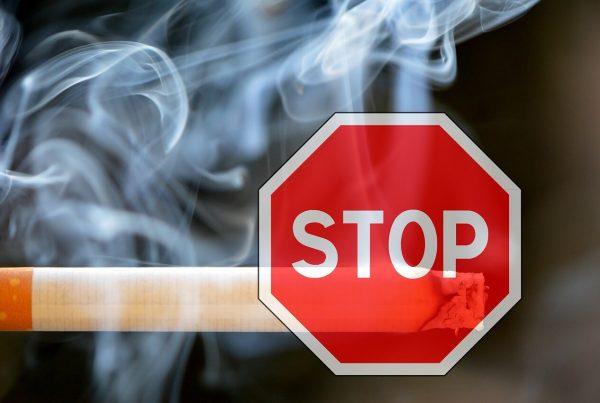 Campings waar roken verboden is