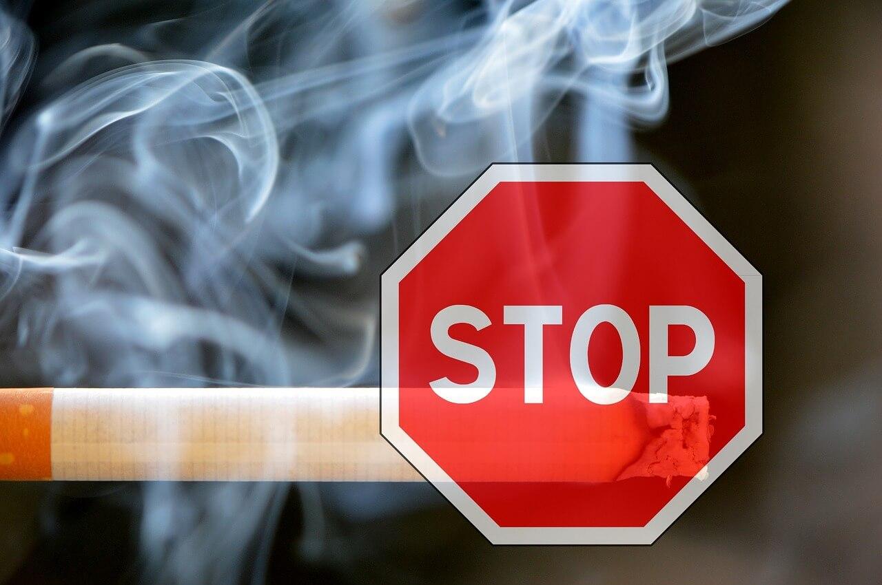 Top 5 campings van Nederland waar roken verboden is!