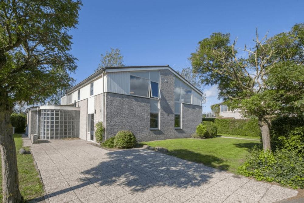 Luxe bungalow voor 14 personen