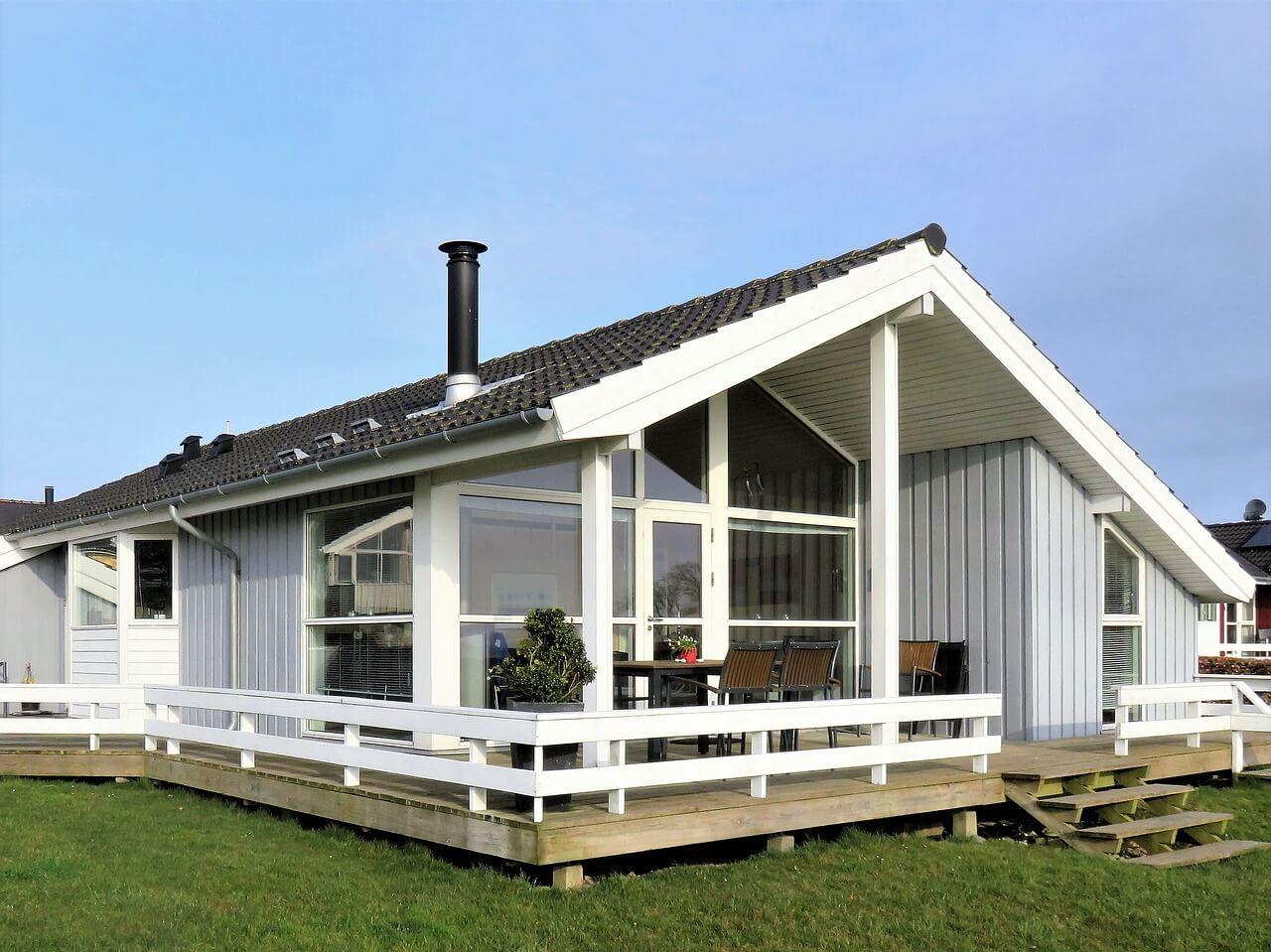 Schitterende vakantiehuisjes vanaf 10 personen!