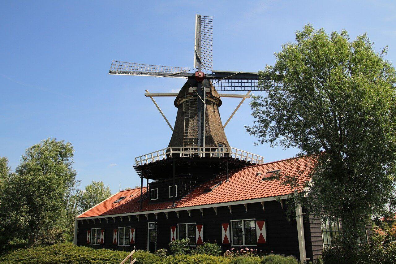 Beste vakantieparken van de provincie Noord-Holland!