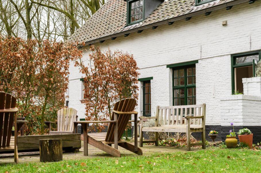 Natuurhuisje Noord-Brabant