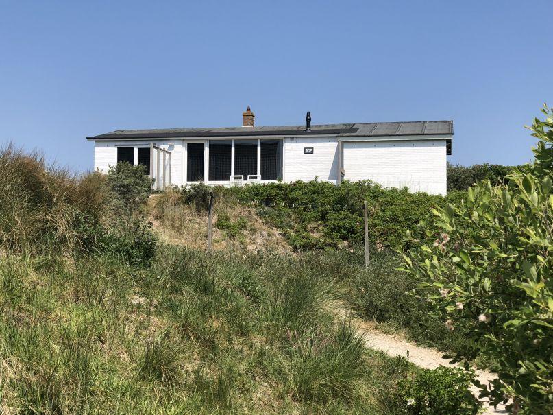 Natuurhuisje aan zee in Terschelling