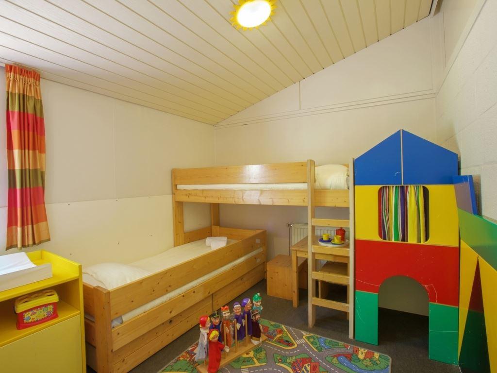 Top 5 vakantiehuisjes met kinderstapelbedden!