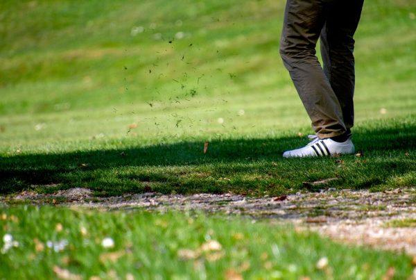 Vakantieparken met golfbaan