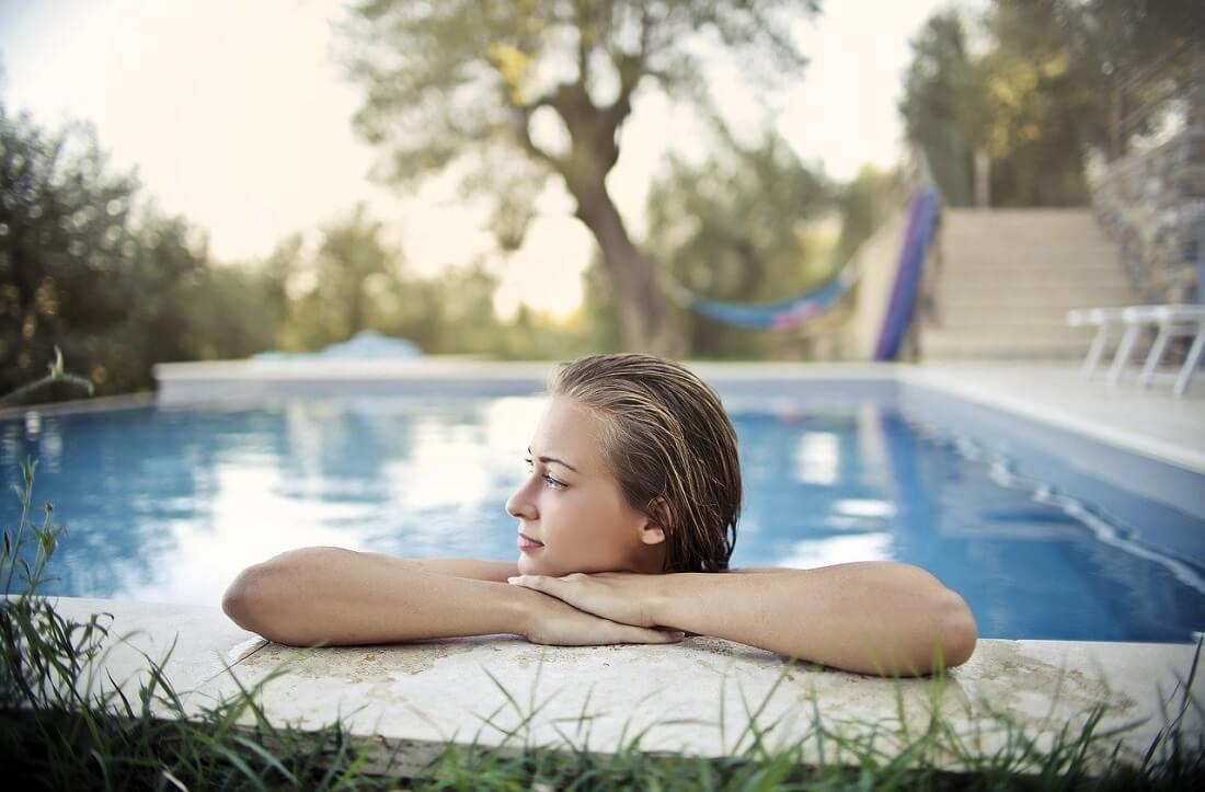 10x natuurhuisjes met privé zwembad huren in Nederland!