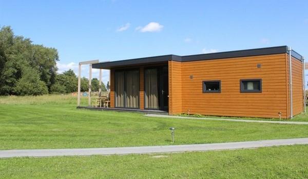 Natuurhuisje met sauna in Flevoland