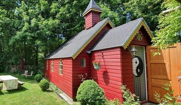 Natuurhuisje met sauna Friesland