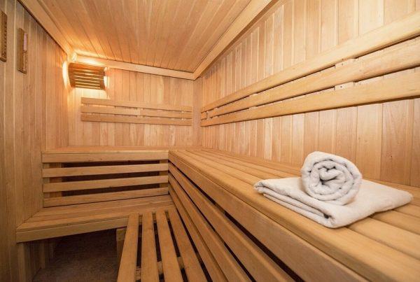 Natuurhuisje met sauna huren in Nederland
