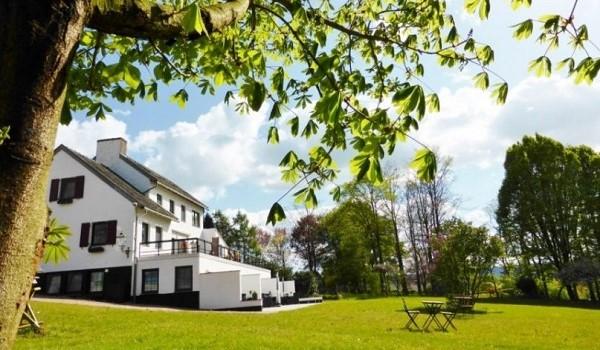 Natuurhuisje met sauna Limburg