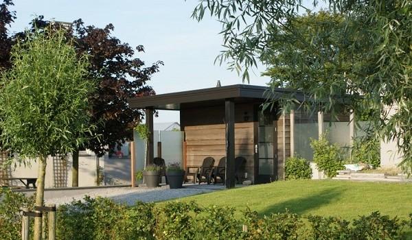 Natuurhuisje met sauna in Zuid-Holland