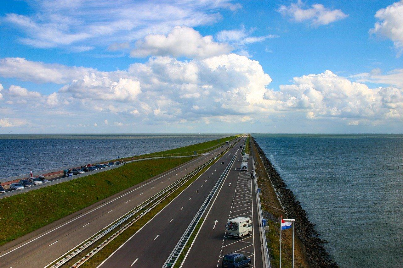 10x mooie natuurhuisjes die aan het IJsselmeer liggen!