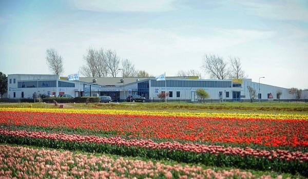 Natuurcamping Noord-Holland