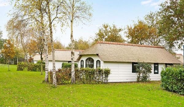 Cottage waar hond welkom is op Terschelling