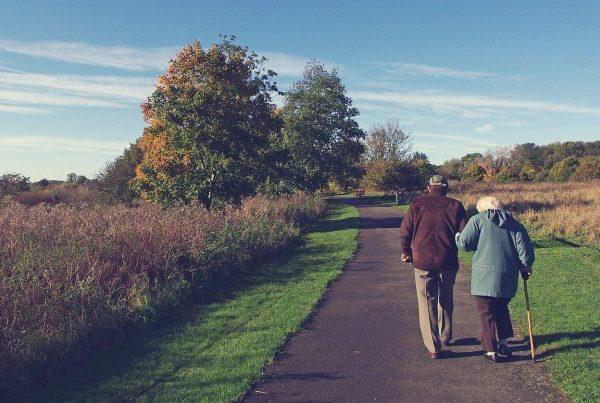 vakantieparken voor senioren