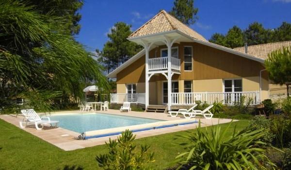 Luxe villa met privézwembad
