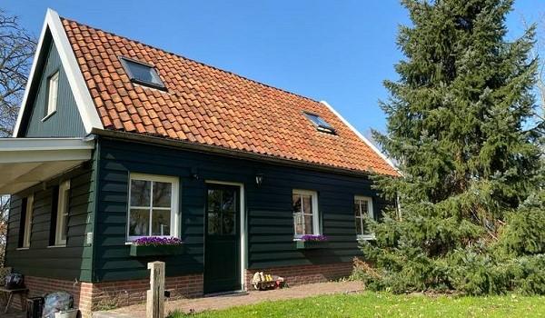 Vakantiehuis aan de IJssel Zutphen