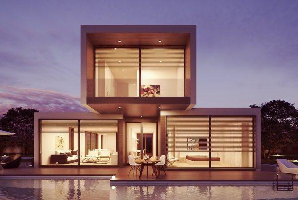 Design vakantiehuisje huren in Nederland