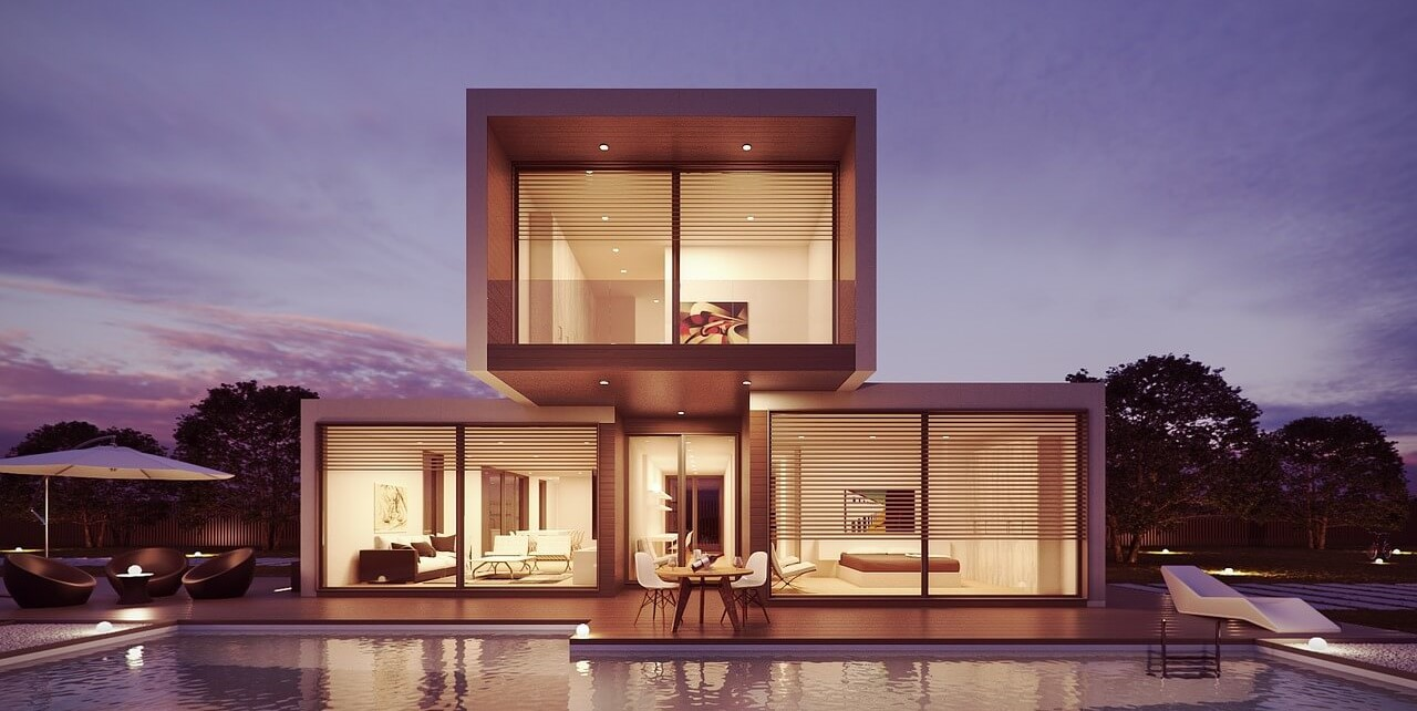 5x design vakantiehuisje huren in Nederland!