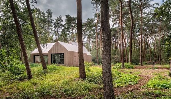 Luxe villa Gelderland