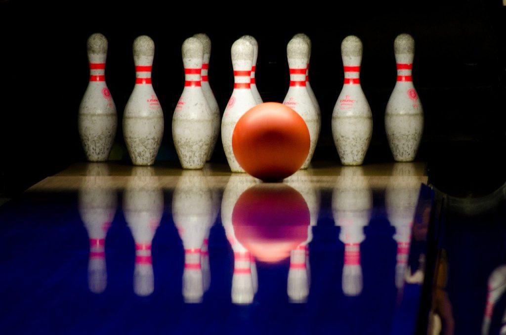 Vakantiepark met eigen bowlingbaan